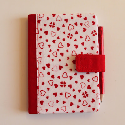 Дневник из ткани