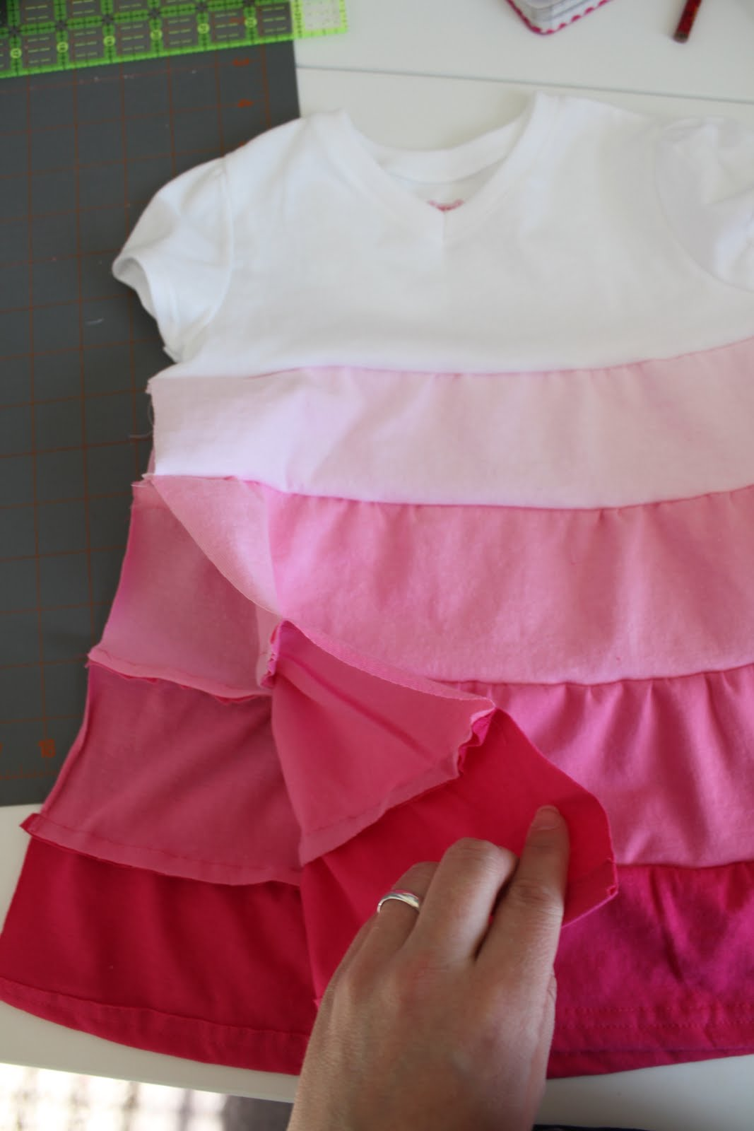 Как сшить юбку туту своими руками мастер класс 42