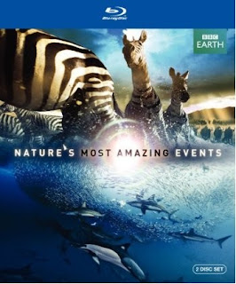 Nature Most Amazing Events