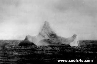الوثائقي السفينة المنكوبة تايتنك