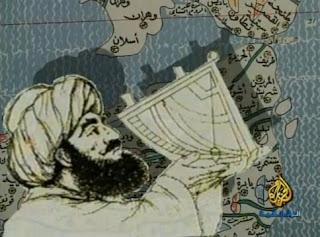 علماء مسلمون الادريسي عالم الجغرافيا