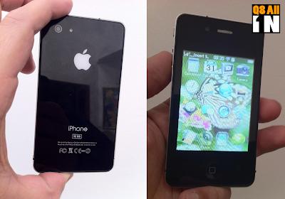 iPhone 4 Replica   آيفون 4 التقليد