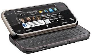 Conoce el Nokia N97 Mini