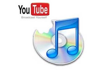 Youtube vs iTunes Store