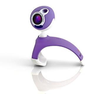 Una Webcam especial para Mujeres