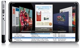 El iPad para usos Increibles
