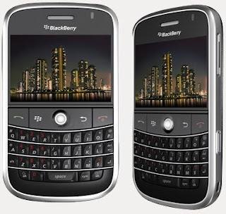 Consejos para escribir en el BlackBerry