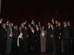 """Centro Palestino. Propulsor del """"Centro Amistad Argentino-Palestino de Rosario"""" - 2005"""