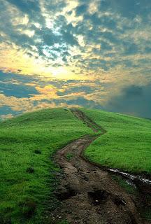 El camino al Tepindro