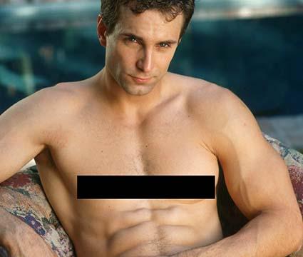 Se Est Poniendo De Moda Los Desnudos Masculinos En Las Revistas