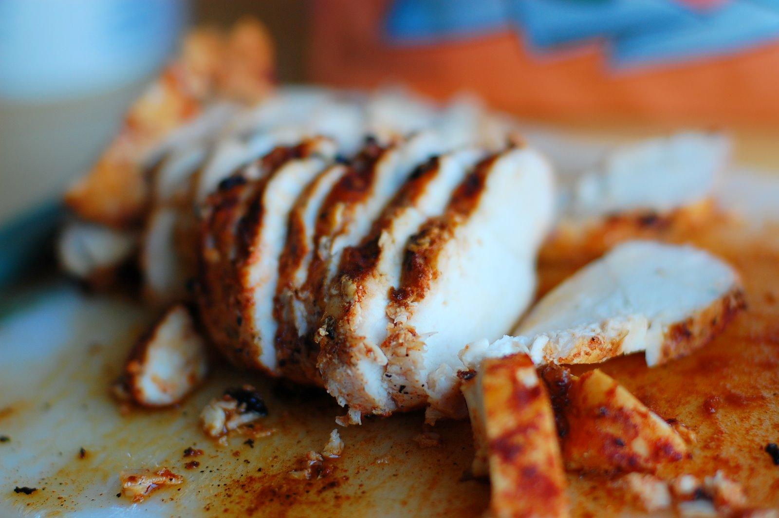 Mexican Chicken Rub