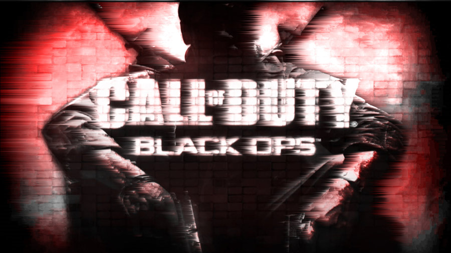 Black Ops L96aw. Call of duty - Blacks Ops