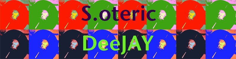 S.Oteric DeeJAY