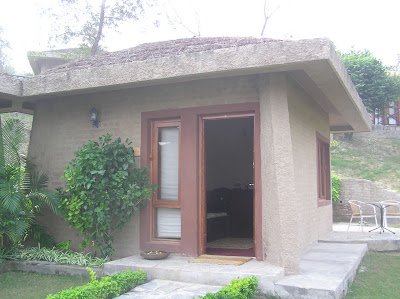 A cottage in Kikar