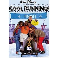 Cool Runnings (1993)