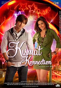 Kismet Connection starring Shahid Kapoor and Vidya Balan