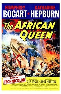 The African Queen (1951 film)