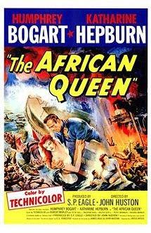 The African Queen (1951 film)