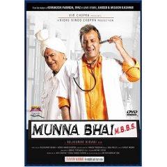 Munna Bhai MBBS starring Sanjay Dutt 2003