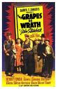 Grapes of Wrath (released in 1940) starring Henry Fonda - A great movie based on the book by John Steinbeck