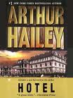 Hotel (published by 1965) - Written by Arthur Hailey, and a book about the struggle to save a hotel