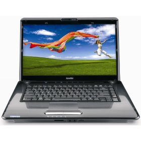 Toshiba Satellite A355-S6931 16.0-Inch Laptop