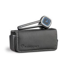 Plantronics Discovery 925 Bluetooth Earpiece (Black)