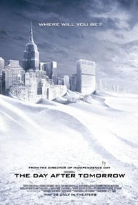 The Day After Tomorrow (2004) - apocalyptic science-fiction, Vision of Disaster