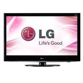LG 32LH30 32-Inch 1080p LCD HDTV, Gloss Black