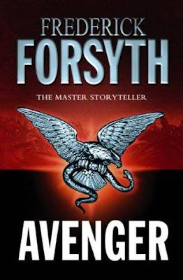 The Avenger - Frederick Forsyth (2003)