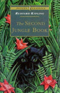 The Second Jungle Book (Published in 1895) - Written by Rudyard Kipling
