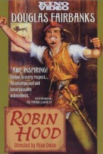 Robinhood (released in 1922) - A classic movie starring Douglas Fairbanks, Wallace Beery and Enid Bennett