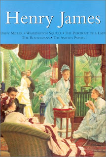 The Bostonians (published in 1886) - A novel by Henry James