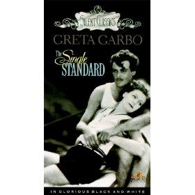 The Single Standard (released in 1929) - starring Greta Garbo, Nils Asther, and Johnny Mack Brown