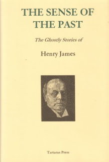 The Sense of the Past (published in 1917) - A posthumous novel by Henry James