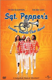 Sgt. Pepper's Lonely Hearts Club Band (released in 1978) - A flop musical movie