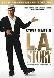 Baixar Filme L.A. Story (+ Legenda)