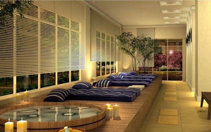 Andre massoterapeuta novo projeto spa urbano a c - Spa urbano valladolid ...