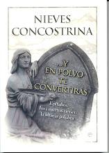 """Un llibre que us recomano, de Nieves Concostrina. Editoral """"La esfera de los libros"""""""