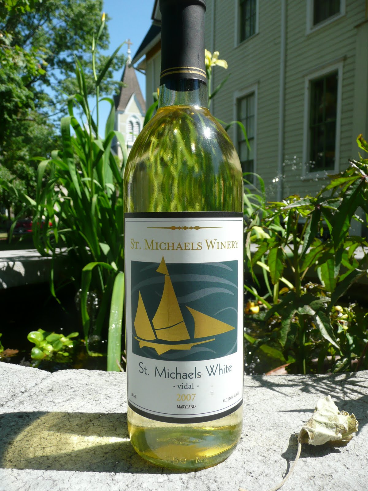 White apron at michaels