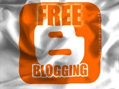ΣΤΗΡΙΖΩ ΤΟ ΕΛΕΥΘEΡΟ Blogging !!!