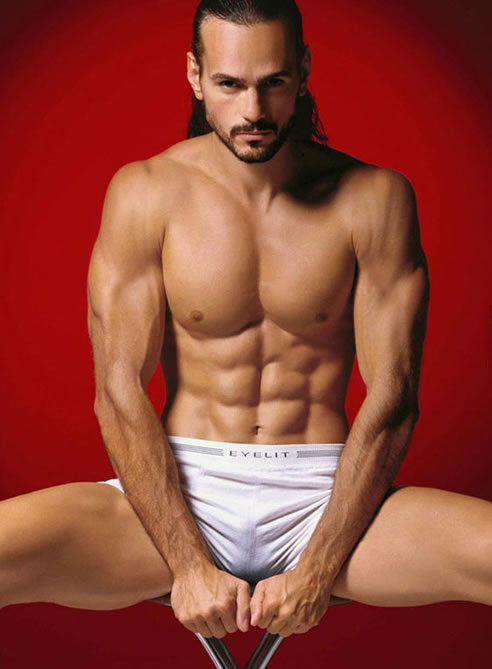 Cristian Sancho