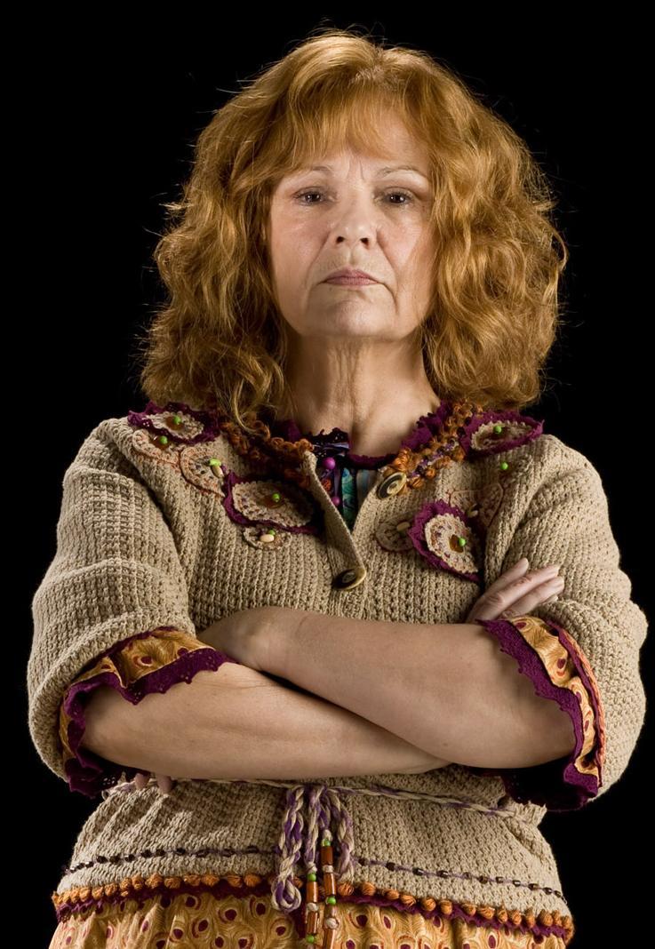 blog junaedi molly weasley