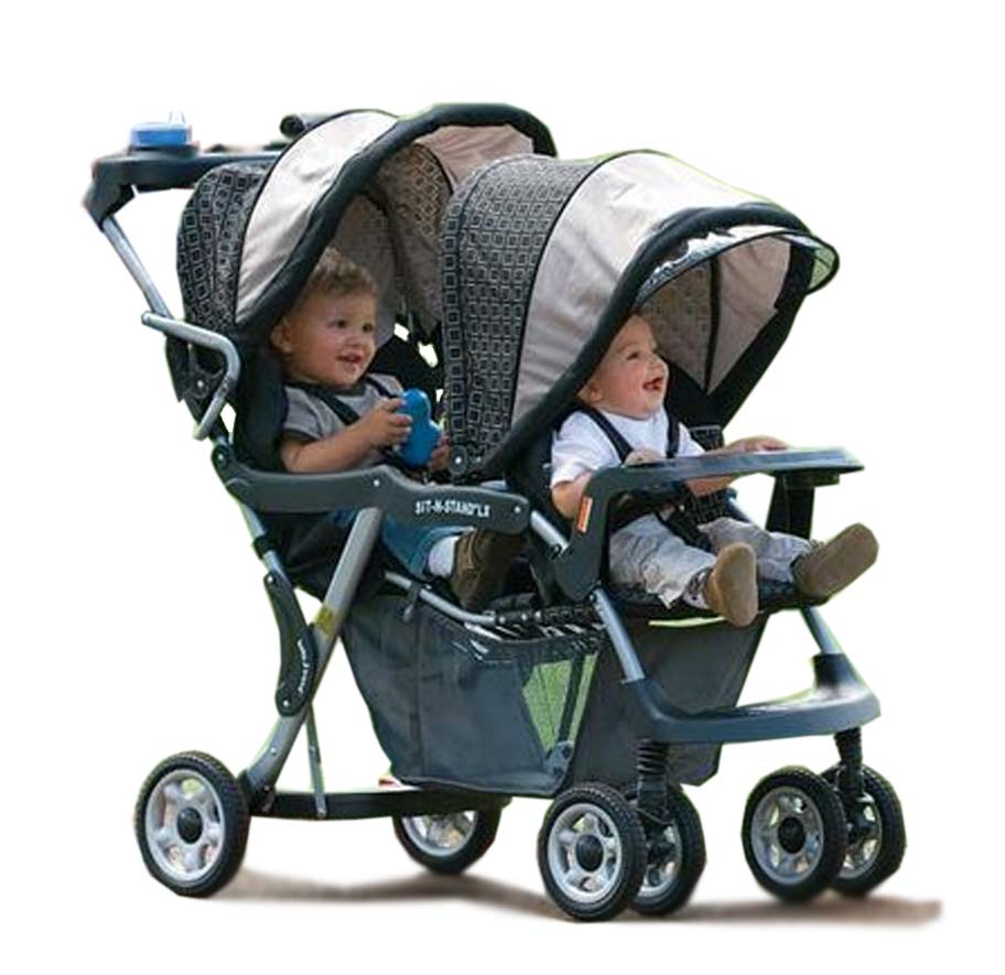 Bugaboo Bee Stroller Base Accessories