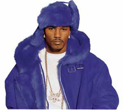 Cam'ron rapper