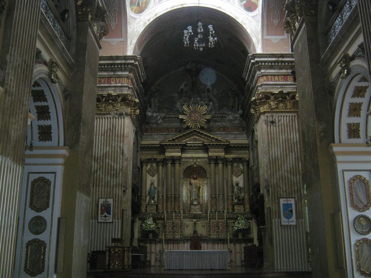 2018 Virgen sentado en la cara cerca de San Sebastián