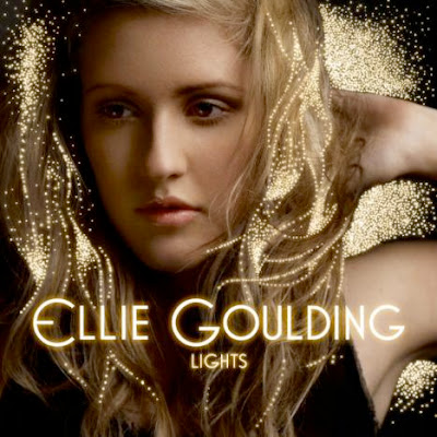 album cover ellie goulding. Ellie Goulding - Lights (Tracklist & Album Cover)