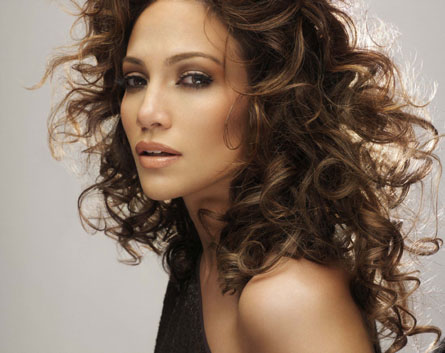 jennifer lopez on the floor hairstyle. Lopez arrives at Bryant Park