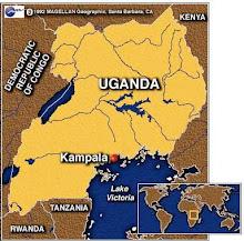 Uganda!