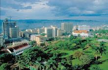 Kampala.. ah, City Life